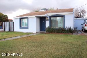 6518 N 60TH Avenue, Glendale, AZ 85301