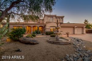 7933 E VIA DE LUNA Drive, Scottsdale, AZ 85255