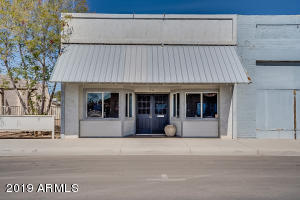 236 W COOLIDGE Avenue, Coolidge, AZ 85128