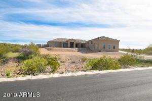 2875 W PERCHERON Road, Wickenburg, AZ 85390