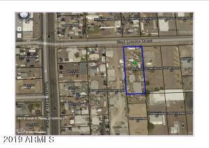 3415 W Lincoln Street, 1, Phoenix, AZ 85009