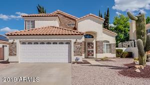 18071 N 91ST Drive, Peoria, AZ 85382