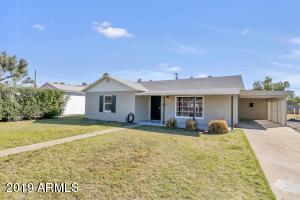 2521 N EVERGREEN Street, Phoenix, AZ 85006