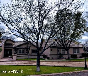 2709 E WALNUT Road E, Gilbert, AZ 85298