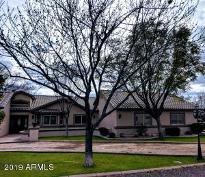 2709 E WALNUT Road E, Gilbert, AZ 85298