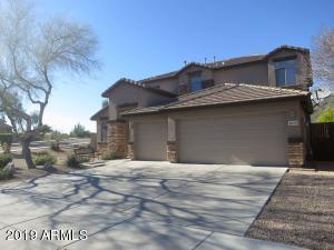 8358 W MAYA Drive, Peoria, AZ 85383