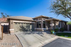 1271 E MARLIN Drive, Chandler, AZ 85286