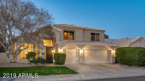 Welcome Home! Over 3,000 SF of gracious Ahwatukee Foothills living