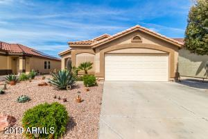 13448 W Canyon Creek Drive, Surprise, AZ 85374