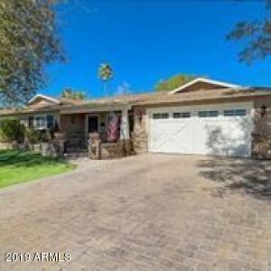 4582 E CALLE REDONDA Street, Phoenix, AZ 85018