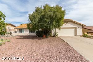 14619 N BRIARWOOD Drive, Fountain Hills, AZ 85268