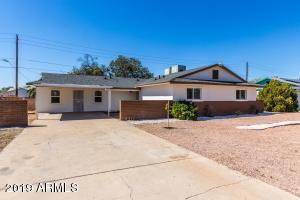 4134 N 63RD Avenue, Phoenix, AZ 85033