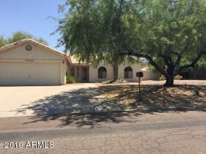 17303 E VALLECITO Drive, Fountain Hills, AZ 85268