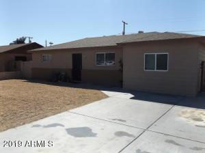 3019 W LOMA Lane, Phoenix, AZ 85051
