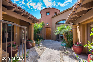 8505 E ANGEL SPIRIT Drive, Scottsdale, AZ 85255