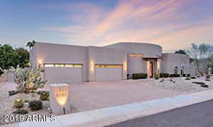 6052 E LUDLOW Drive, Scottsdale, AZ 85254