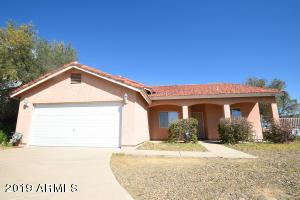 19420 E INDIAN HILLS Drive, Black Canyon City, AZ 85324