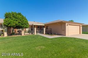 10417 W ROUNDELAY Circle, Sun City, AZ 85351