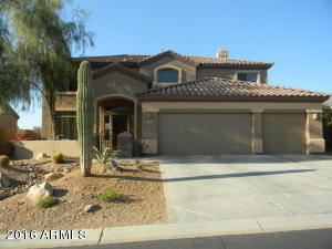 10674 E BUTHERUS Drive, Scottsdale, AZ 85255