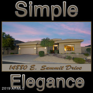14880 E SUMMIT Drive E, Fountain Hills, AZ 85268