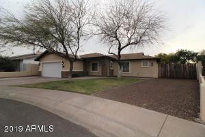 4612 S FAIR Lane, Tempe, AZ 85282