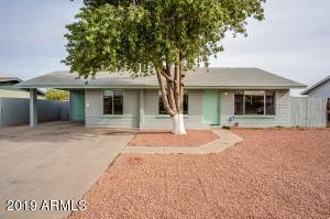 8724 W GLENROSA Avenue, Phoenix, AZ 85037