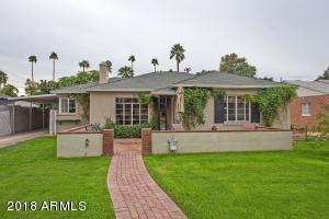 1315 W HOLLY Street, Phoenix, AZ 85007