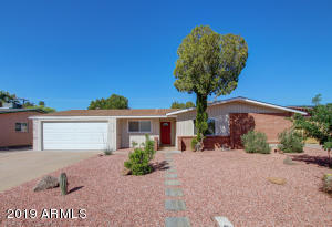 3032 N 81ST Place, Scottsdale, AZ 85251