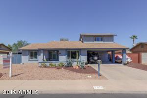 912 W MISSION Drive, Chandler, AZ 85225