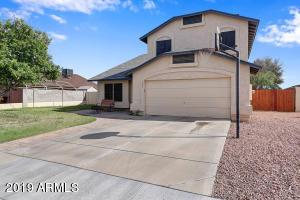7741 W COMET Avenue, Peoria, AZ 85345