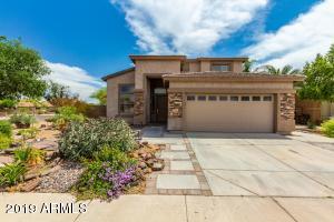451 N ROGER Way, Chandler, AZ 85225