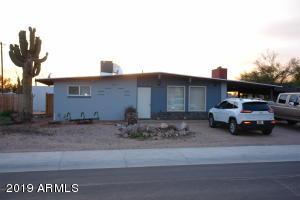 406 S PALO VERDE Drive, Apache Junction, AZ 85120
