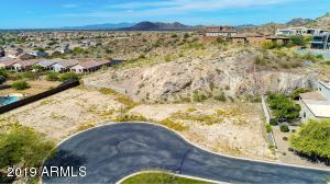 West view - Lot backs open land and beautiful views from the top