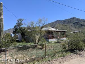 3647 W CHEYENNE Drive, Laveen, AZ 85339
