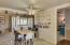 *Eat-in Kitchen which open to living/dining area*