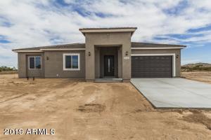 13309 S 207TH Avenue, Buckeye, AZ 85326