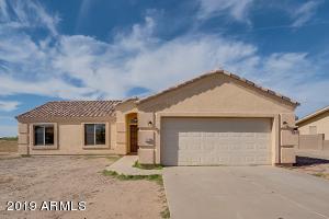 11118 W BENITO Drive, Arizona City, AZ 85123