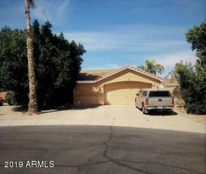 1114 N VELMA Court, Gilbert, AZ 85233