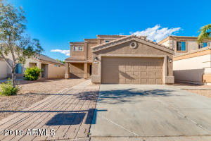 12414 W SCOTTS Drive, El Mirage, AZ 85335