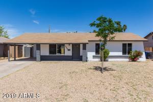 1450 W PUEBLO Avenue, Mesa, AZ 85202