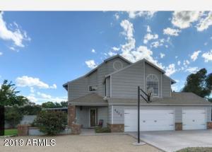 4923 E HILLERY Drive, Scottsdale, AZ 85254