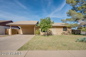 209 S COTTONWOOD Street, Chandler, AZ 85225