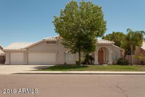 2349 N GLENVIEW Drive, Mesa, AZ 85213