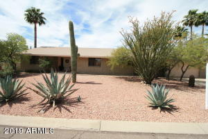 15452 N BLACKBIRD Drive, Fountain Hills, AZ 85268