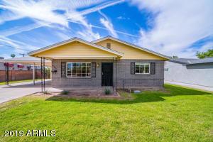 905 W 17TH Place, Tempe, AZ 85281