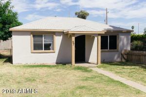 2722 W MCKINLEY Street, Phoenix, AZ 85009