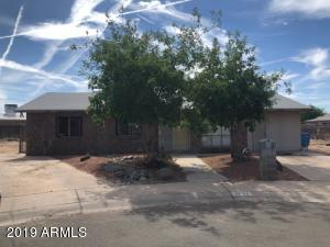 1741 W GROVE Street, Phoenix, AZ 85041