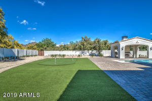 6601 N MOUNTAIN VIEW Drive, Paradise Valley, AZ 85253