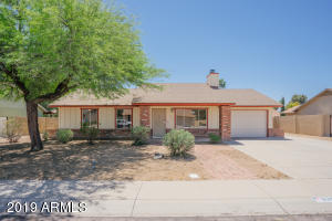 6315 W SIERRA Street, Glendale, AZ 85304