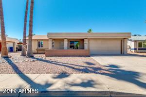 2461 E DRAGOON Avenue, Mesa, AZ 85204
